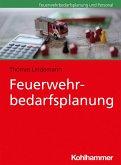 Feuerwehrbedarfsplanung (eBook, PDF)