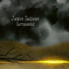 Surrounded (Ltd.Cd Mediabook) - Sullivan,Justin