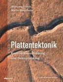 Plattentektonik (eBook, ePUB)