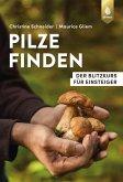 Pilze finden (eBook, PDF)