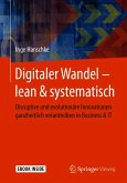 Digitaler Wandel – lean & systematisch (eBook, PDF)