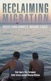 Reclaiming migration (eBook, ePUB)