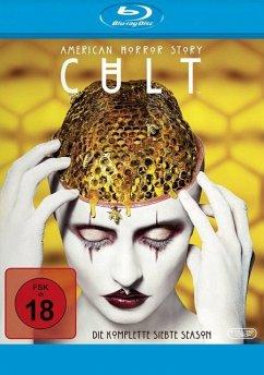American Horror Story - Staffel 7 BLU-RAY Box