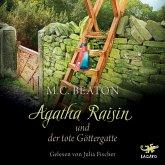 Agatha Raisin und der tote Göttergatte (MP3-Download)