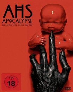 American Horror Story - Staffel 8 DVD-Box