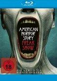 American Horror Story: Freakshow - Die komplette vierte Season
