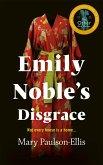 Emily Noble's Disgrace (eBook, ePUB)