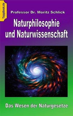 Naturphilosophie und Naturwissenschaft (eBook, ePUB)
