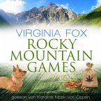 Rocky Mountain Games (MP3-Download)
