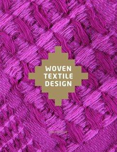 Woven Textile Design (eBook, ePUB) - Shenton, Jan