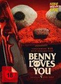Benny Loves You Limited Mediabook Edition Uncut