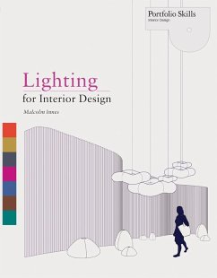 Lighting for Interior Design (eBook, ePUB) - Innes, Malcolm
