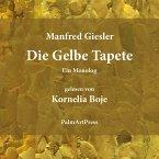 Die Gelbe Tapete (MP3-Download)