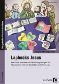Lapbooks: Jesus - 2.-4. Klasse