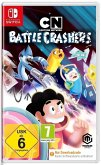 Cartoon Network: Battle Crashers (Nintendo Switch - Code In A Box)