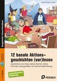 12 basale Aktionsgeschichten (vor)lesen