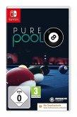 Pure Pool, 1 Nintendo Switch-Spiel