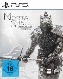 Mortal Shell Enhanced Edition (PlayStation 5)
