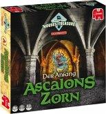 Jumbo 19838 - Houses of Treasure, Escape Quest, Episode 1, Der Anfang: Ascalons Zorn