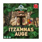 Jumbo 19839 - Houses of Treasure, Escape Quest, Episode 2, Itzamnas Auge