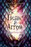 Drachenprinz / Flame & Arrow Bd.1