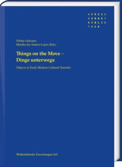 Things on the Move - Dinge unterwegs