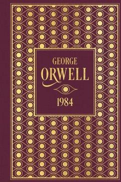 George Orwell 1984 - Orwell, George