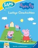 Peppa Pig - Lustige Geschichten