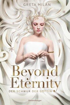 Beyond Eternity / Der Schwur der Göttin Bd.1 - Milán, Greta