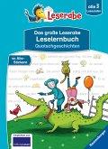 Das große Leserabe Leselernbuch: Quatschgeschichten - Leserabe ab der 1. Klasse - Erstlesebuch für Kinder ab 5 Jahren