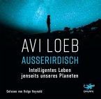 Außerirdisch (MP3-CD)