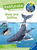 Wieso? Weshalb? Warum? Erstleser: Wale und Delfine (Band 3)