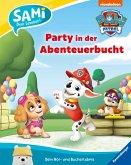 Paw Patrol - Party in der Abenteuerbucht