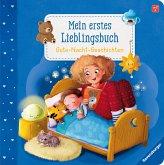 Mein erstes Lieblingsbuch: Gute-Nacht-Geschichten
