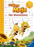 Die Biene Maja: Der Bienentanz - Zum Lesenlernen