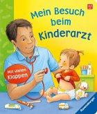 Mein Besuch beim Kinderarzt