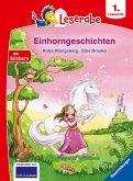 Einhorngeschichten - Leserabe ab 1. Klasse - Erstlesebuch für Kinder ab 6 Jahren