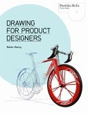 Drawing for Product Designers (eBook, ePUB)