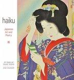 HAIKU JAPANESE ART & POETRY 2022 WALL CA