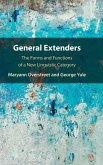 General Extenders