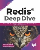 Redis(R) Deep Dive: Explore Redis - Its Architecture, Data Structures and Modules like Search, JSON, AI, Graph, Timeseries (English Editio