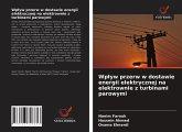 Wplyw przerw w dostawie energii elektrycznej na elektrownie z turbinami parowymi