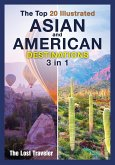 The Top 20 Illustrated Asian and American Destinations [with Pictures]: 2 Books in 1