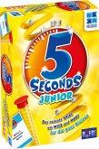 5 seconds JUNIOR (Kinderspiel)