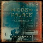 The Hidden Palace: A Novel of the Golem and the Jinni