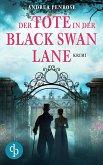 Der Tote in der Black Swan Lane (eBook, ePUB)
