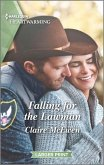 Falling for the Lawman: A Clean Romance