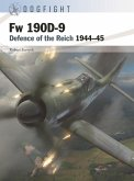 FW 190d-9: Defence of the Reich 1944-45