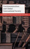 Environmentalism and Global International Society