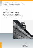 Arbeiten unter Hitler